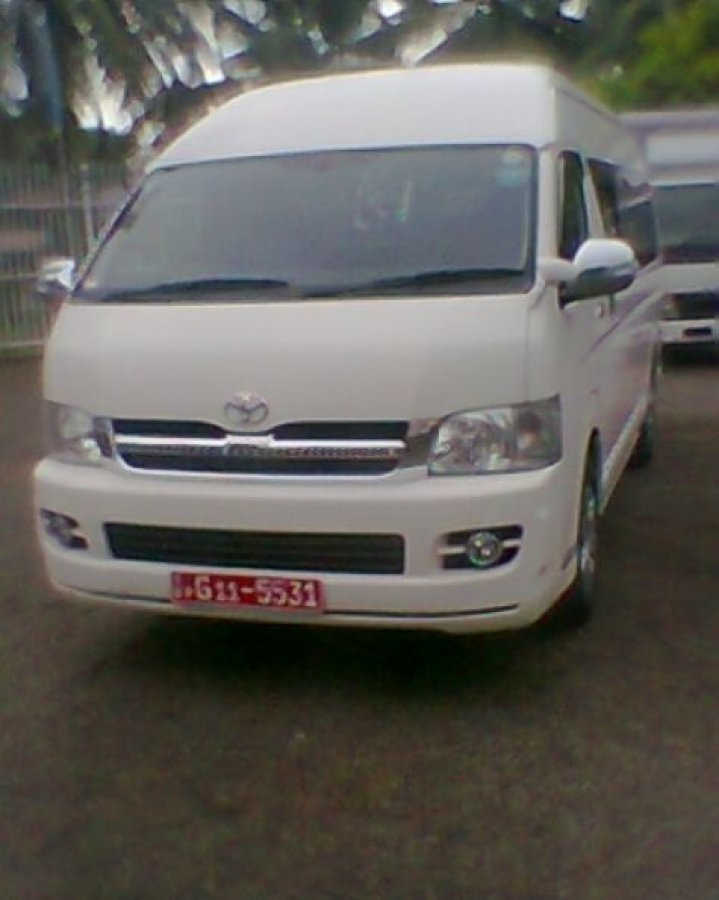 sri lanka tour guide and driver