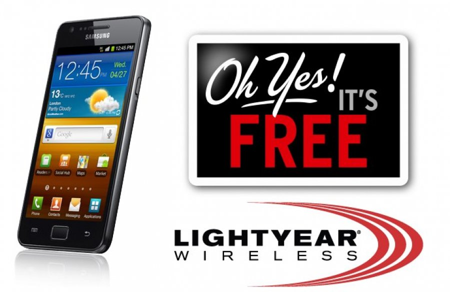 Free Cell Phone Service Offer Worldwide