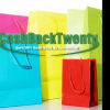 SAVE Money Shopping.  MAKE Money Sharing with Cashback Twenty. Picture