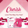 Nspire Cherish Sanitary Napkins healthy alternative Tampons and helps prevent Toxic Shock Syndrome TSS and reduce Cramps Picture