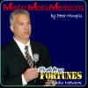 Building Fortunes Radio owner Peter Mingils interviews by MLM training Business Stephen Gregg  Picture