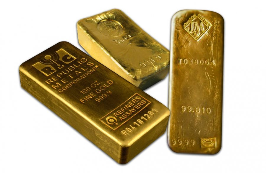 Collect gold and become financially free!  GOLD IS IT! offer MLM Lead Generation