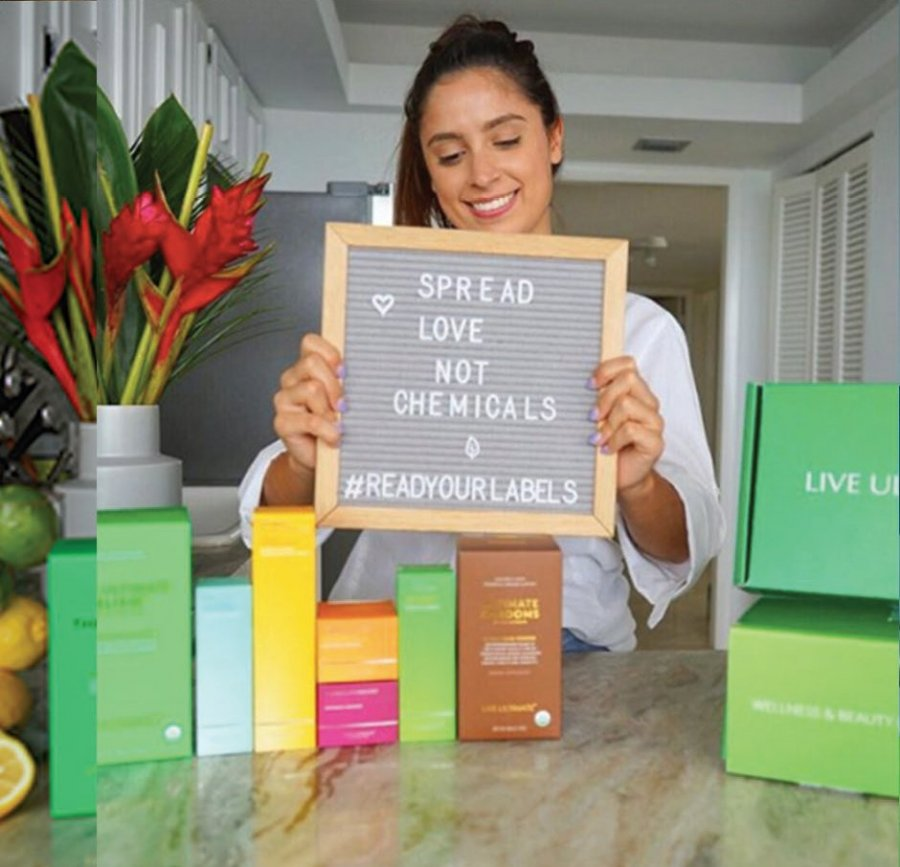 Live Ultimate is Changing Lives with Their Ultimate Shrooms and Super Greens offer Health & Fitness