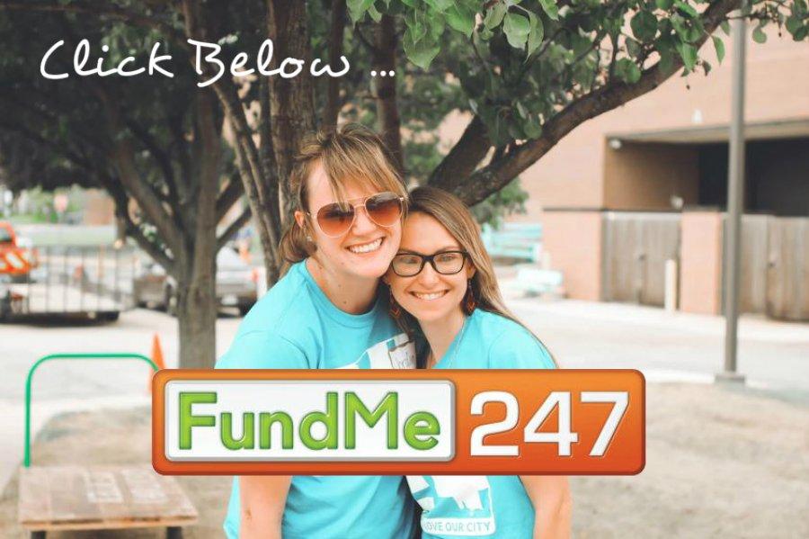 We Love Fund Me 247 offer Internet
