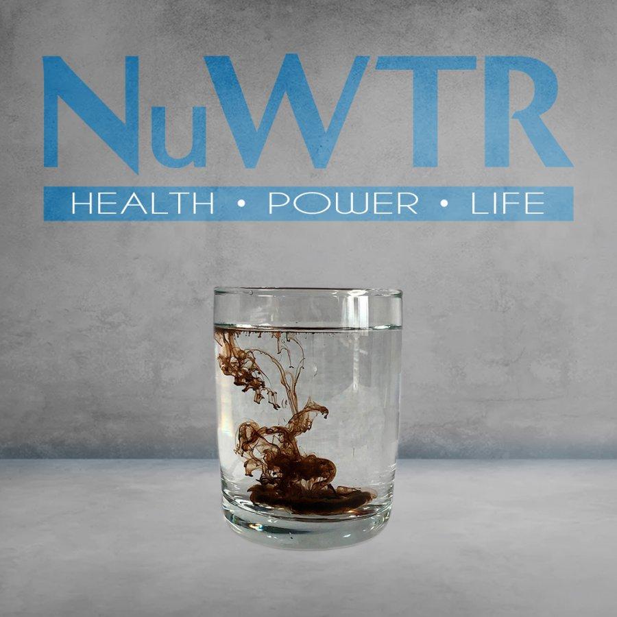 NuWTR offer Health & Fitness