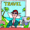 Work from Home and Cruise the World For Free Picture