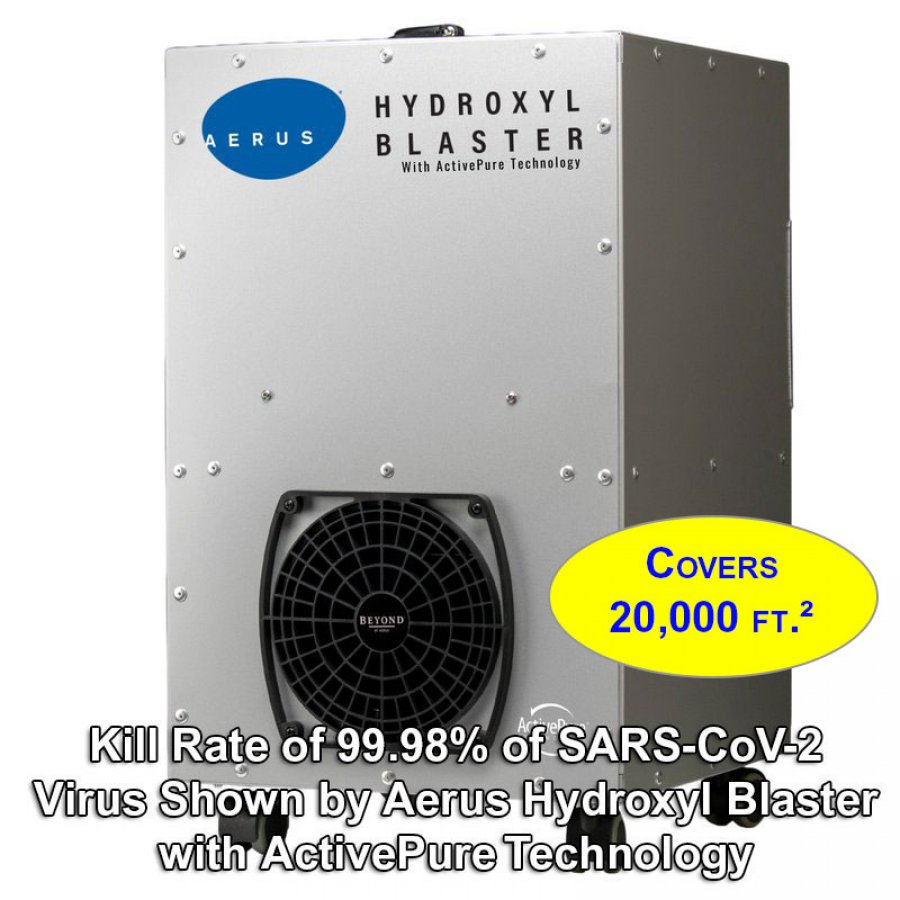 Air Filters to Kill the Covid19 Coronavirus in your home or Office offer Health & Fitness