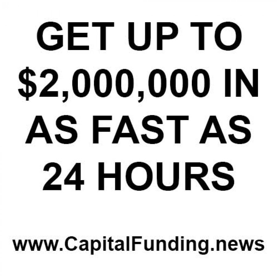 Big News for Business Funding offer Financial