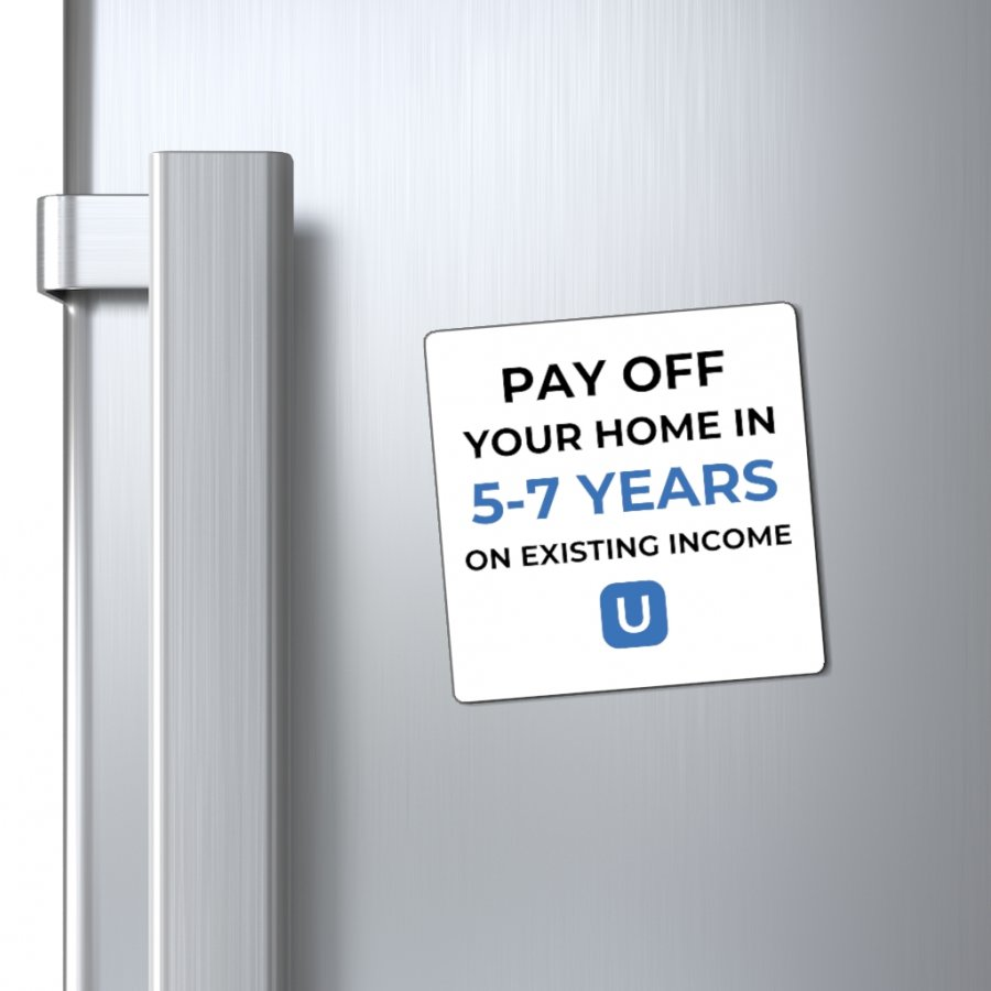 Pay off your mortgage 5-7 years!! offer Home Services